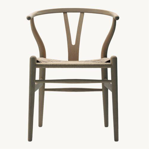 CH24 Wishbone Chair Stuhl