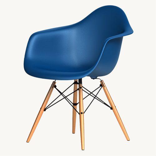 DAW Eames Plastic Armchair Stuhl