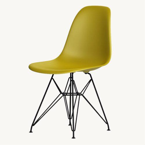 DSR Eames Plastic Stuhl