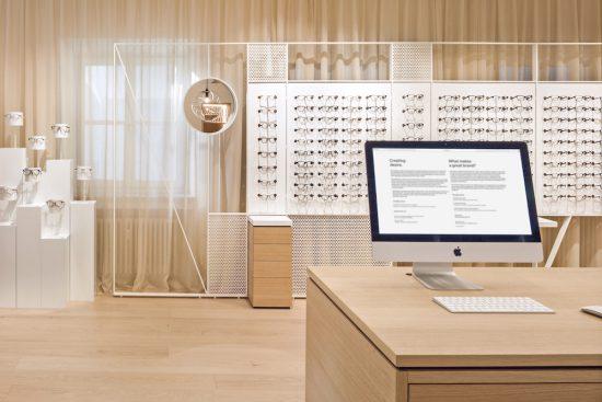 Adler&Luchs von studio.see