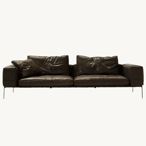 Lifesteel Sofa von Flexform