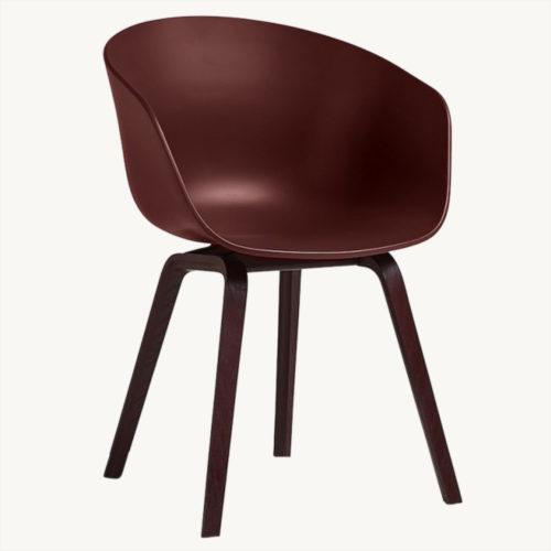 About a Chair AAC 22 Brick -Brick von HAY