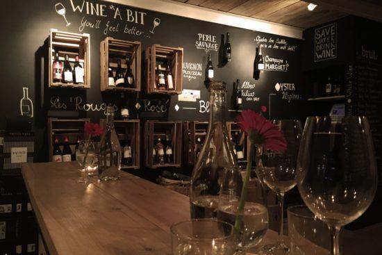 Brut Weinbar Otto von Berlin
