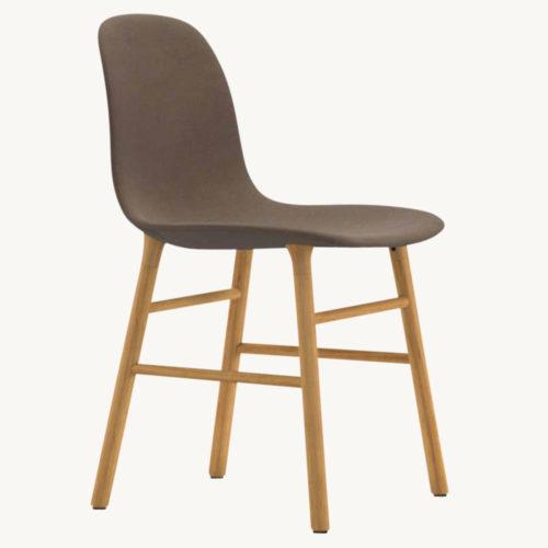 Form Chair gepolstert Normann Copenhagen