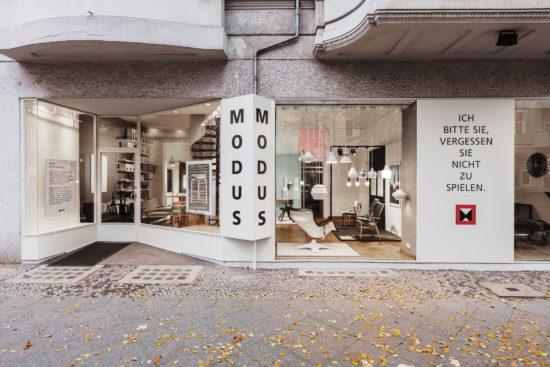 Einrichtungshaus Modus Möbel in Berlin
