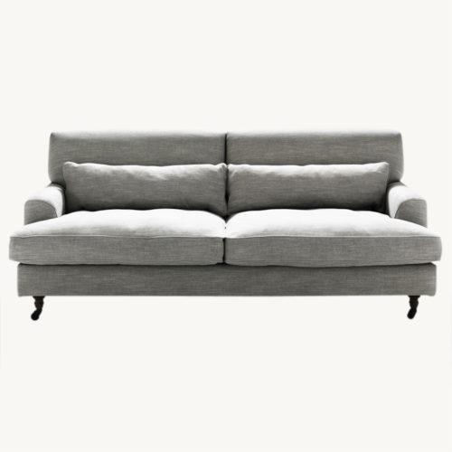 Raffles Zweisitzer-Sofa von De Padova