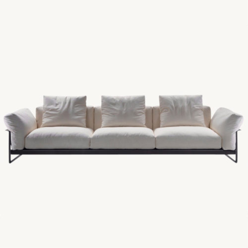 Zeno Light Sofa von Flexform