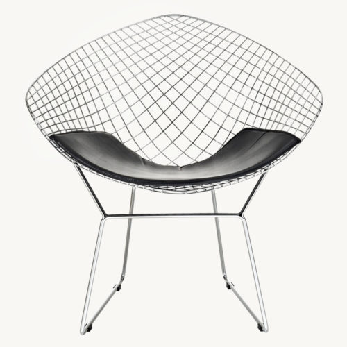 Diamond Lounge Chair Sessel I Knoll