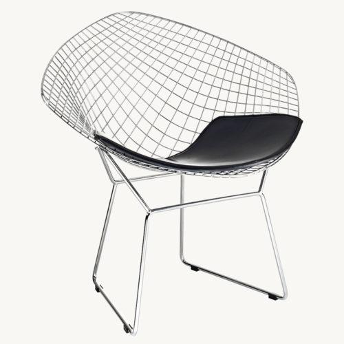 Diamond Lounge Chair Sessel I Knoll