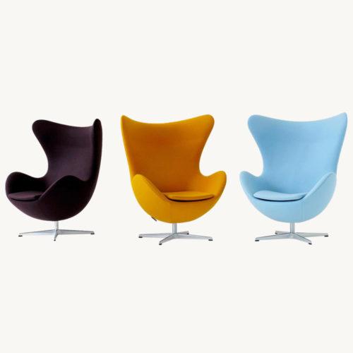 Egg Chair I Fritz Hansen