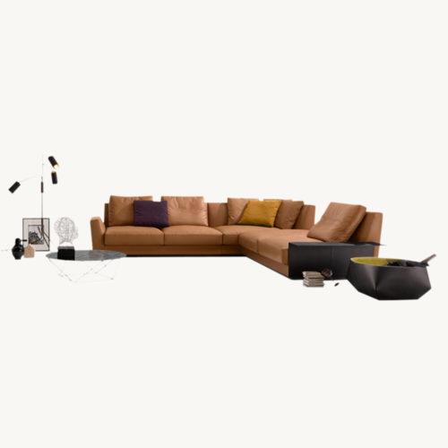 Walter Knoll Grand Suite Sofa