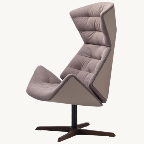 808 Lounge Sessel I Thonet