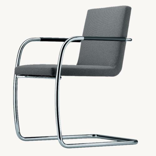 Thonet S60 Freischwinger Stuhl