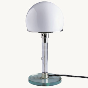 Wagenfeld WG24 Table Lamp