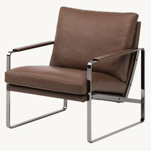 Walter Knoll Fabricius Sessel