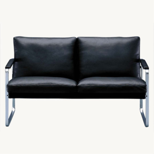Walter Knoll Fabricius Zweisitzer Sofa