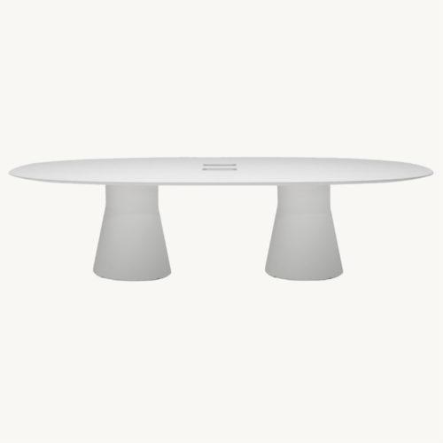 Andreu World Reverse Lounge Tisch 1
