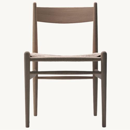 Carl Hansen & Son CH36 Stuhl 1