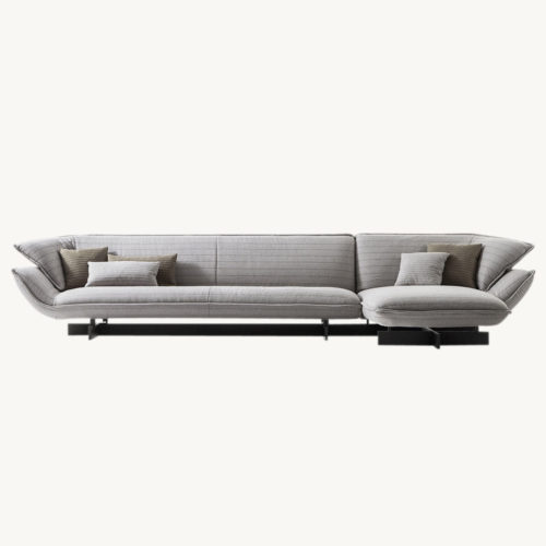 Cassina Beam Sofa 1