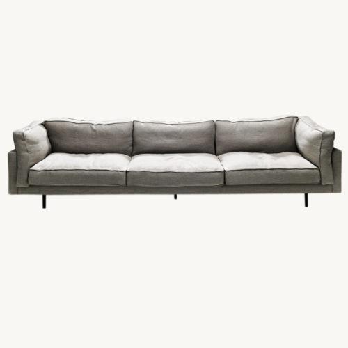 De Padova Square 16 3 Seater Sofa