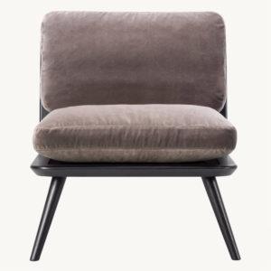 Spine Lounge Petit Sessel