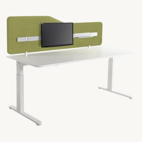 Haworth YourPlace Tischsystem 1
