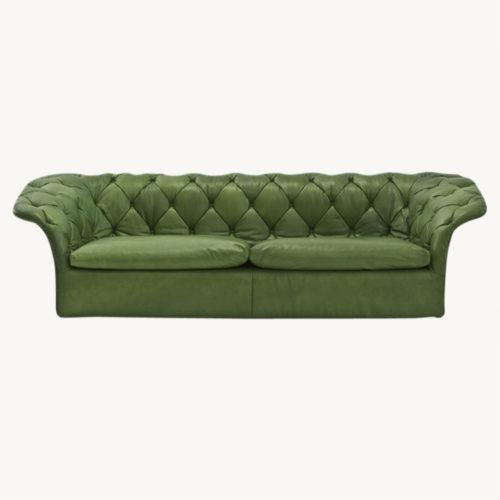 Moroso Bohemian 2-Sitzer Sofa 1