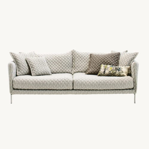 Moroso Gentry Sofa 2-Stizer
