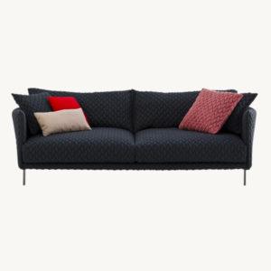 Gentry 2-Sitzer Sofa