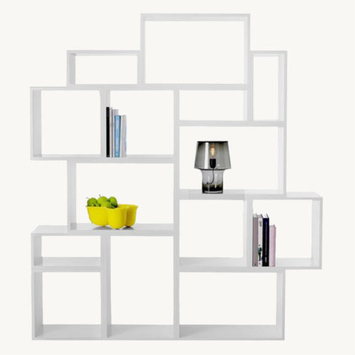 Muuto Stacked Shelf System Regal 1