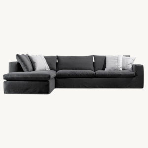 Hermes 2-Sitzer Sofa
