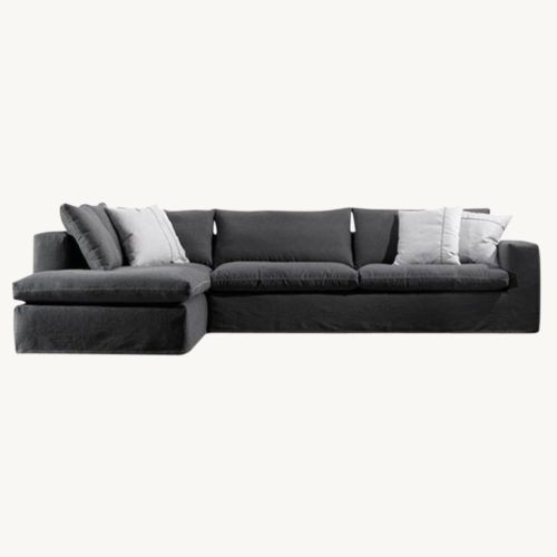 Papadatos Hermes Sofa