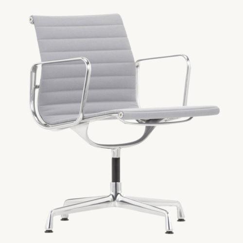 Vitra Aluminium Chair EA 108 1
