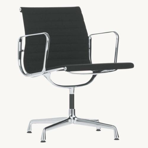 Vitra Aluminium Chair EA 108 2