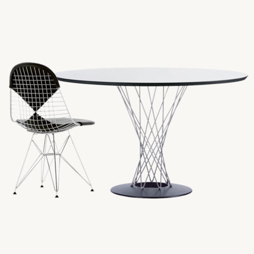 Vitra Dining Table 1