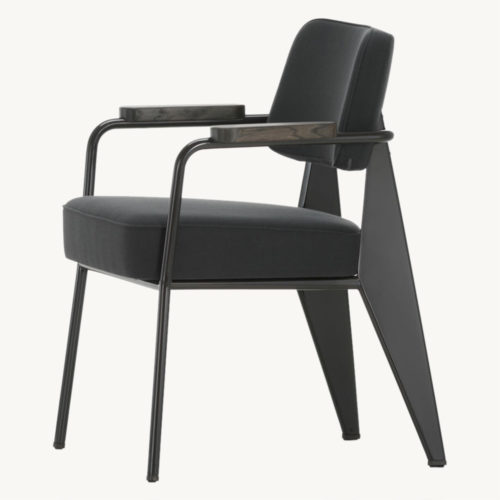 Vitra Fauteuil Direction 1