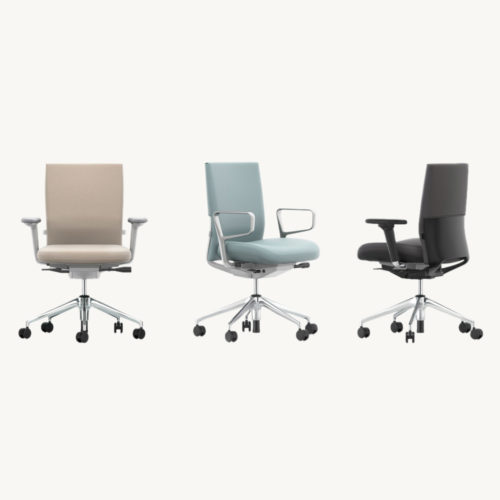 Vitra ID Soft Office Chair 1