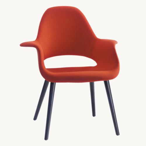 Vitra Organic Chair 1