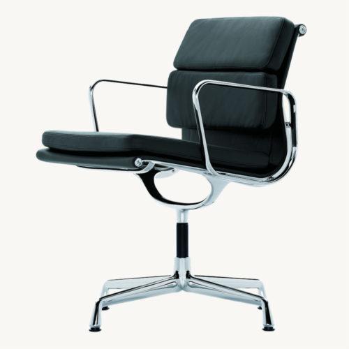 Vitra Soft Pad Chair EA 208 1