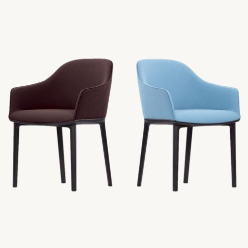Vitra Softshell Chair 1