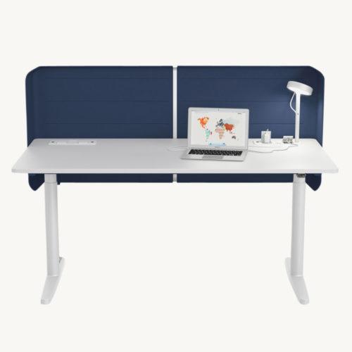 Vitra Tyde Schreibtisch 1