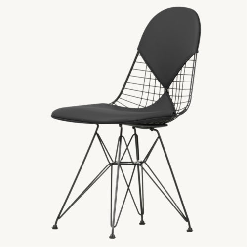 Vitra Wire Chair DKR 1