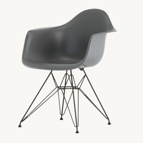 Vitra Eames Plastic Armchair DAR 1