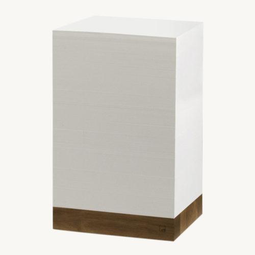 e15 Munken Cube Papier Block 1