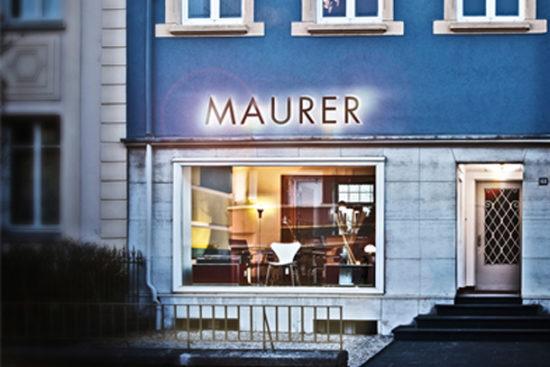 Maurer Projet & Interieur Luxembourg