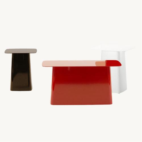 Vitra Metal Side Table 3