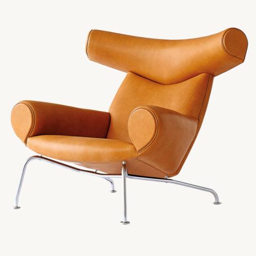 Erik Joergensen Ox Chair 1