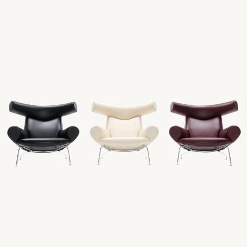 Erik Joergensen Ox Chair 3