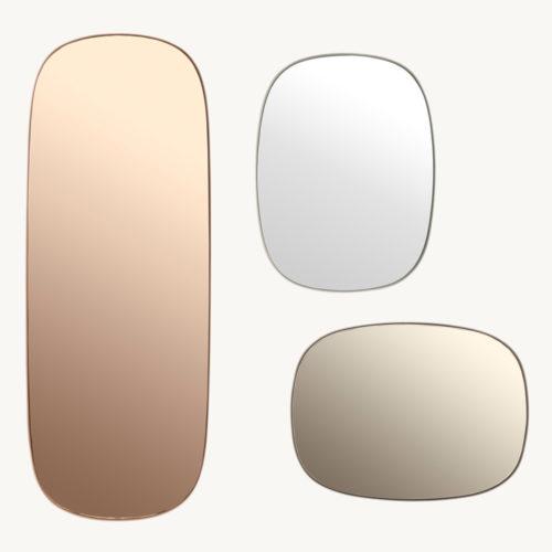 Muuto Framed Mirror Spiegel Gross 5