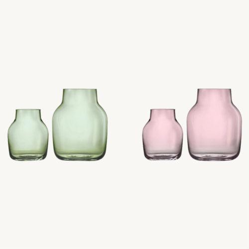 Muuto Silent Vase Klein 1